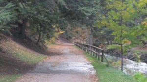 Victoria Park Trail