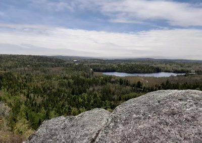 Admiral Lake Trail