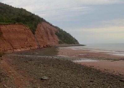 Blomidon Beach