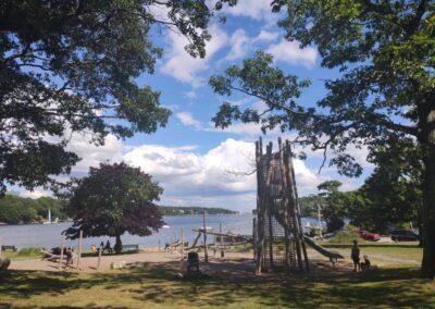 Dingle Tower Playground